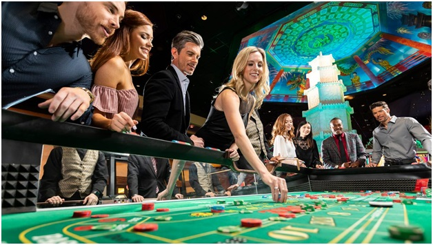 Online Casino Singapore and Next Level Gambling Experience | Sport Numericus
